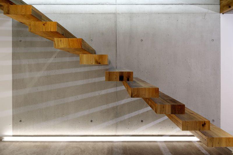 Sichtbeton_Wohnhaus_Neubau_Vierzueins_Design